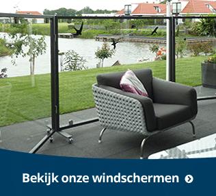 Premonta - Verrijdbare windschermen